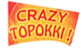 CRAZY TOPOKKI