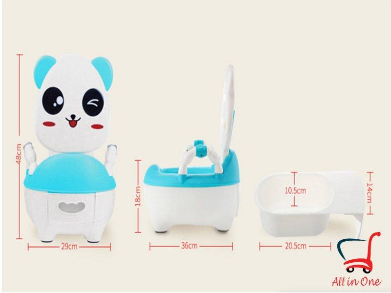 Kích thước Bô ghế vệ sinh trẻ em hình Gấu Panda_2_WinMart