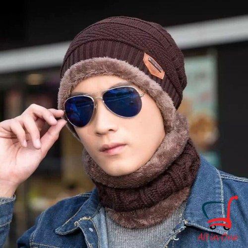 Mũ len tặng Khăn len_1_Winmart