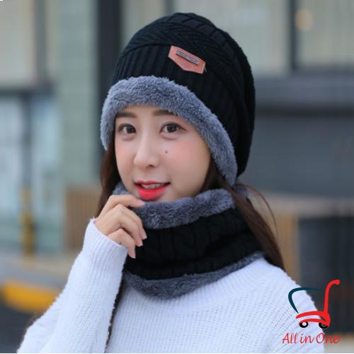 Mũ len tặng Khăn len_2_Winmart